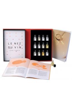 Le Nez du Vin - 12 arômes Vin Blanc