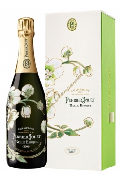 Perrier-Jouët - Belle Epoque 2006