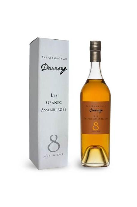 Armagnac Darroze - Assemblage 8 ans