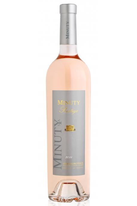 Château Minuty - Prestige Rosé