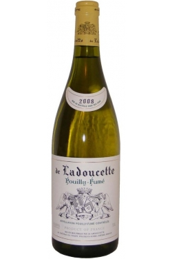 Demi de Ladoucette