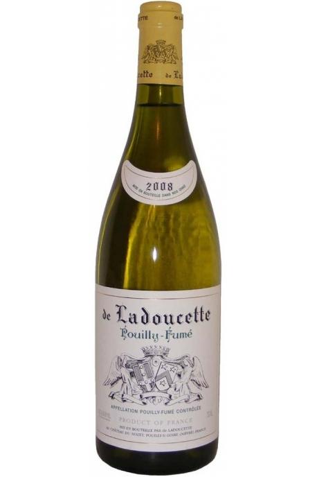 Demi Ladoucette - Pouilly-Fumé