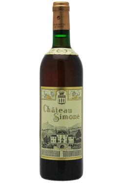 Château Simone, Rosé