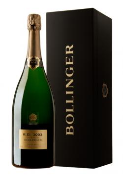 Champagne Bollinger - RD
