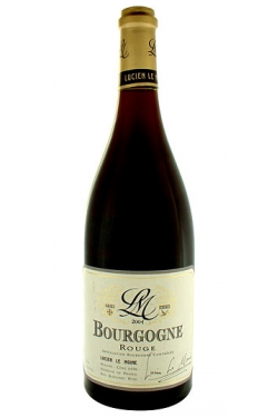 Lucien Le Moine - Bourgogne Rouge