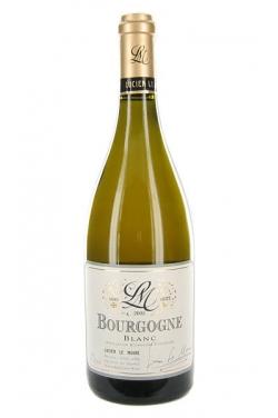 Lucien Le Moine - Bourgogne Blanc