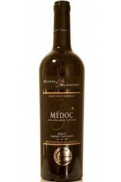 Duval et Blanchet - Médoc