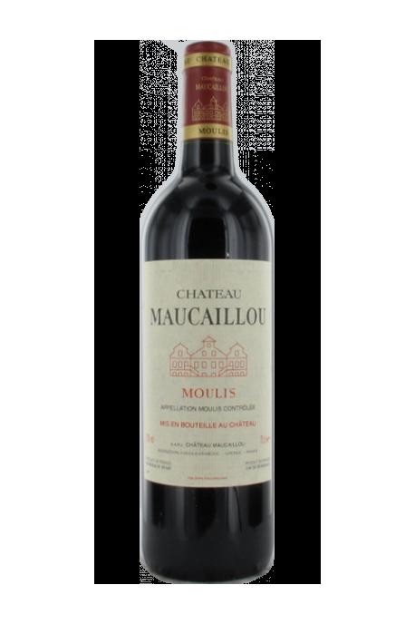 Château Maucaillou