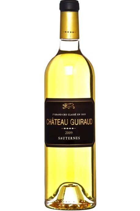 Jéroboam - Château Guiraud