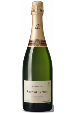 Laurent Perrier - Brut Casher