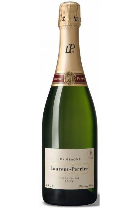 Laurent Perrier - Brut Casher