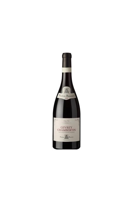 Nuiton-Beaunoy - Bourgogne Pinot Noir