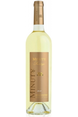 Château Minuty - Prestige Blanc
