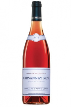 Bruno Clair - Marsannay Rosé