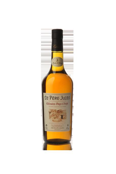 Le Père Jules - Calvados