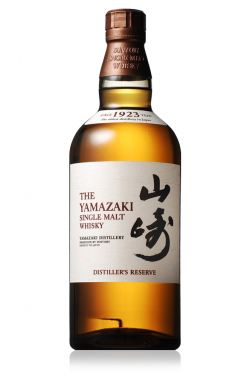 The Yamazaki 12 ans