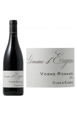 Domaine d'Eugénie - Vosne-Romanée