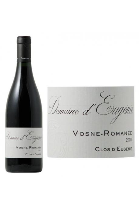 Domaine d'Eugénie - Vosne-Romanée Clos d'Eugénie