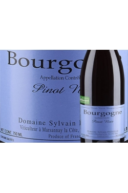 Sylvain Pataille - Bourgogne Pinot Noir