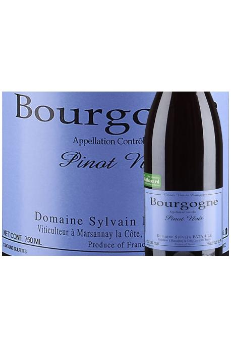 Sylvain Pataille - Bourgogne Pinot Noir
