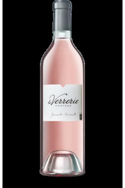 Château La Verrerie rosé