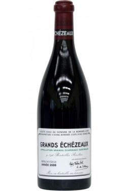 DRC Grands-Echezeaux