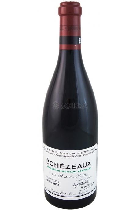 DRC Echezeaux