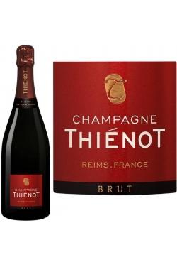 Champagne Thiénot - Brut