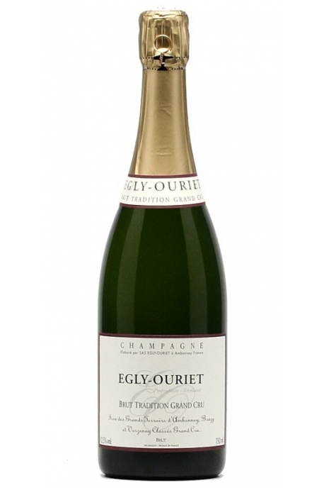 Egly-Ouriet - Grand Cru Brut Tradition