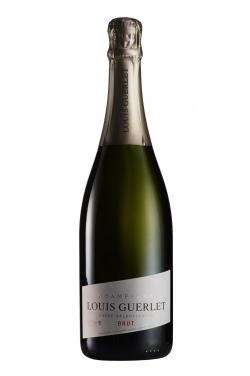 Louis Guerlet - Brut Cuvée sélectionnée