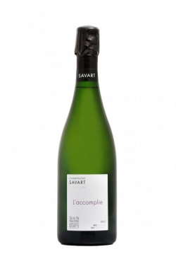 Champagne Savart - L'Accomplie