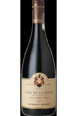 Domaine Ponsot - Clos de la Roche