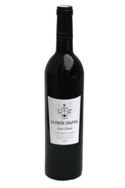 Domaine de la Croix Chaptal - Cuvée Charles