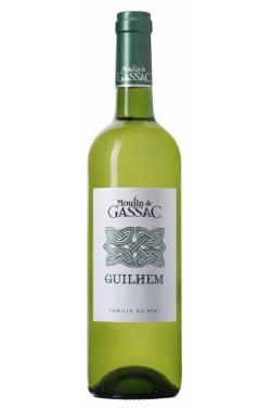 Moulin de Gassac - Guilhem