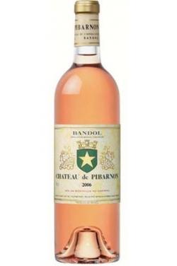 Château de Pibarnon - Bandol rosé