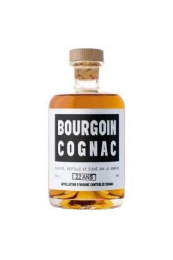 Bourgoin - Cognac 22 ans
