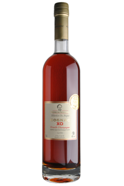 Pierre de Segonzac - Cognac XO Sélection des Anges