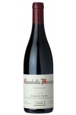 Georges Roumier - Chambolle Musigny 2014