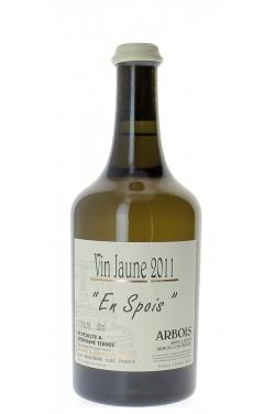 """Domaine Bénédicte et Stéphane Tissot - Vin Jaune """"En Spois"""""""