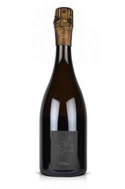 Champagne Roses de Jeanne - Les Ursules Magnum
