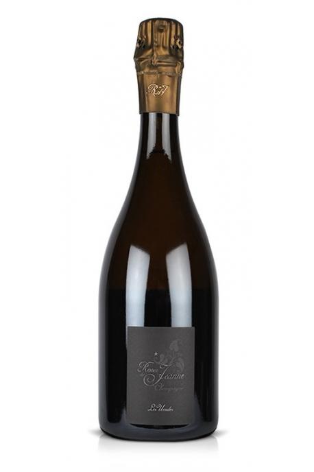 Champagne Roses de Jeanne - Les Ursules