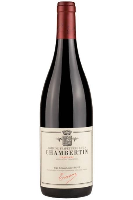 Trapet - Chambertin Gd Cru - 1998