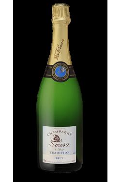 Champagne De Sousa - Brut Tradition