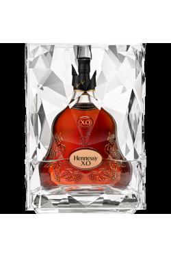 Hennessy - Cognac XO Coffret Expérience