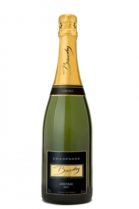 Baudry - Brut Tradition