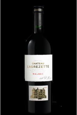 Château Lagrezette