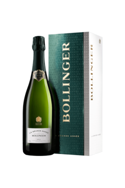 Bollinger - La Grande Année