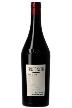 """Domaine Bénédicte et Stéphane Tissot - Pinot Noir  """"Sous la Tour"""""""