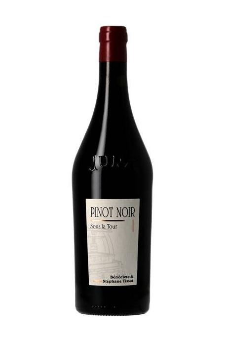 Domaine André et Mireille Tissot - Chardonnay, Arbois
