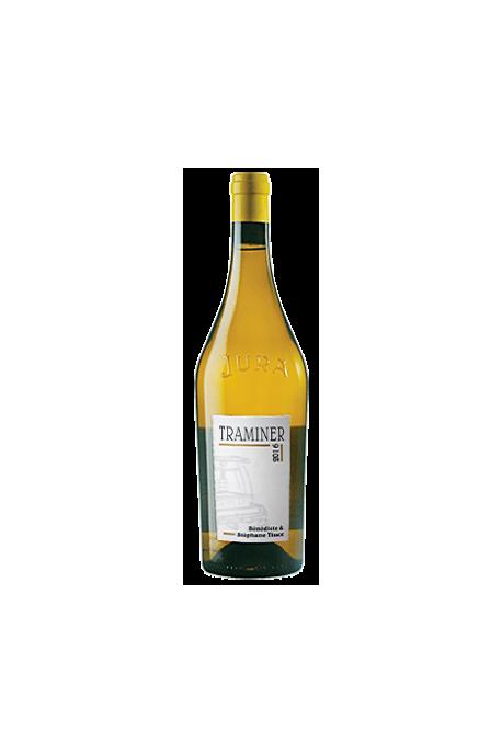 Domaine Bénédicte et Stéphane Tissot - Arbois Traminer